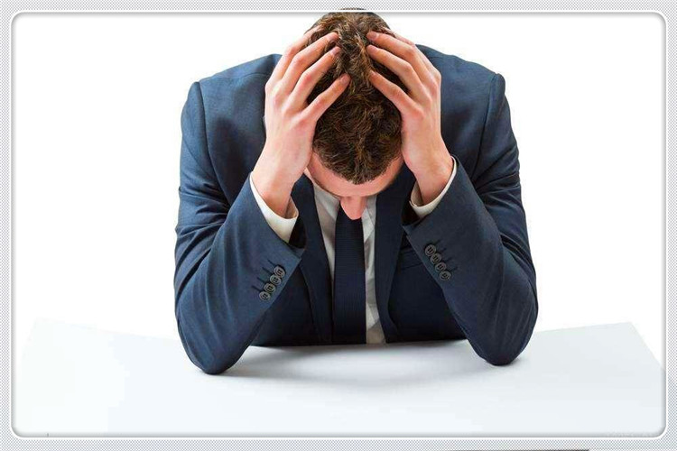 一个38岁的人创业失败,被列入银行黑名单,后面的路该怎么走?