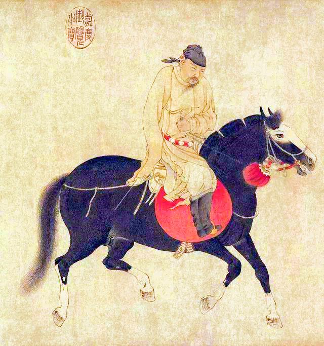 在唐朝敢不尊重老师?皇帝李隆基表示:年轻人,你犯法了知道不?