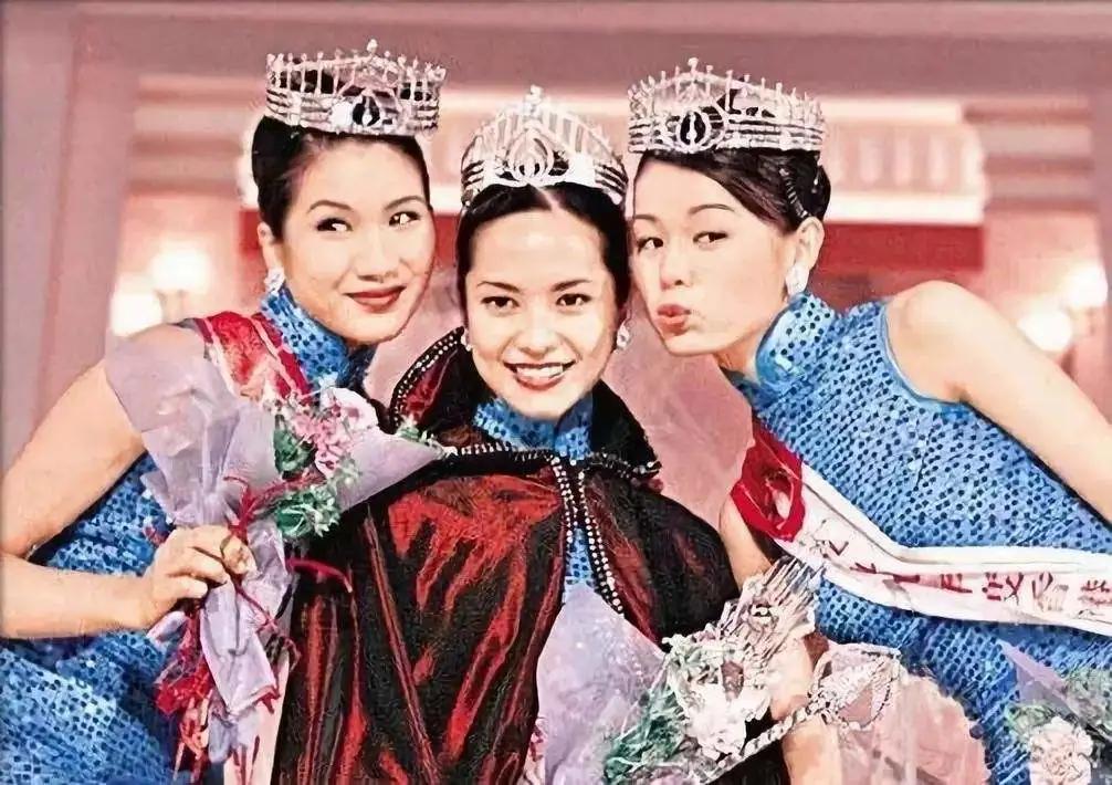 胡杏兒自曝TVB初期壓力大,常演妹妹演技難進步,或患輕微抑鬱