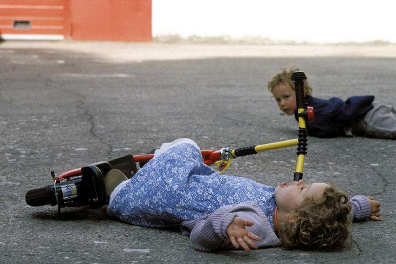 """孩子不要太早接触的运动,这""""3""""项已经在做的,快让孩子停下"""