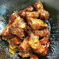 香菇板栗排骨焖饭,板栗和排骨的激情碰撞,好吃到停不下来
