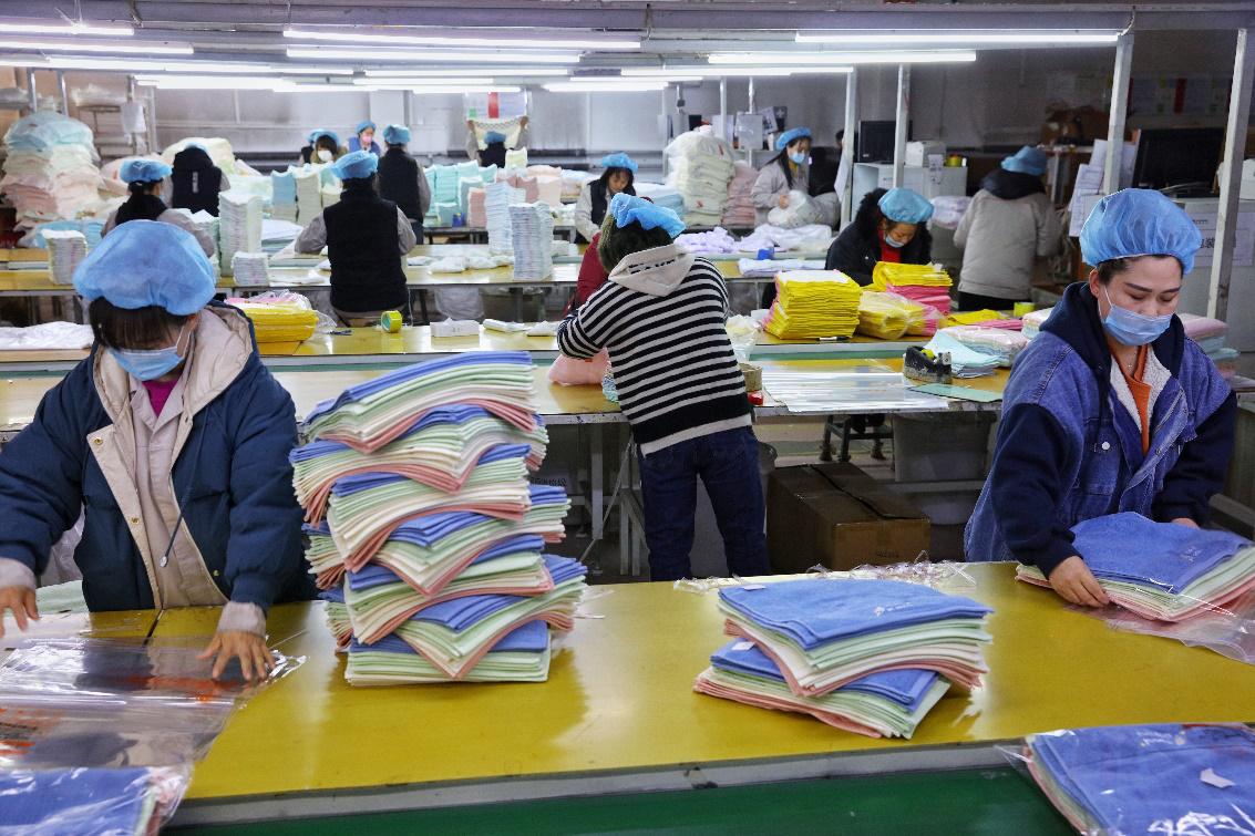 3个85后小镇青年借新电商逆袭,卖毛巾家纺要一年卖出5亿元