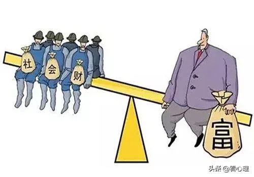 从为富不仁的亚马逊总裁杰夫贝佐斯,谈疫情对贫富差距的影响