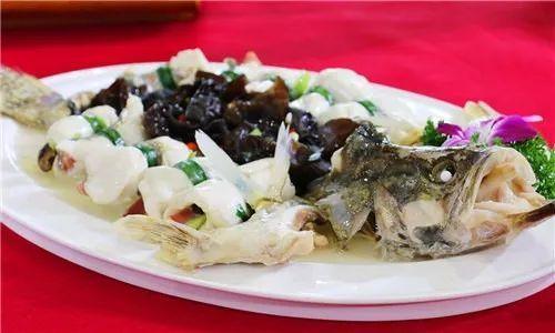 中国八大菜系,每个菜系的特点及代表名厨 中华菜系 第2张