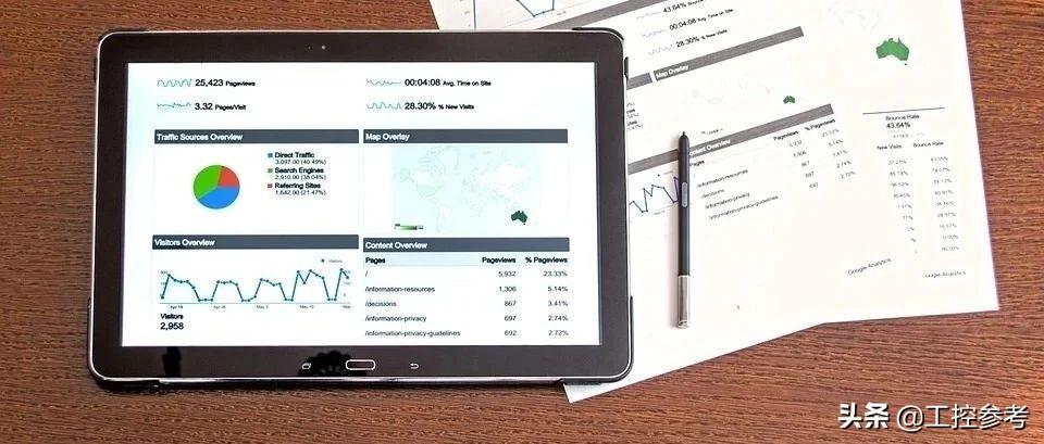 罗克韦尔、西门子、汇川科技...14家电气自动化公司的财务报告