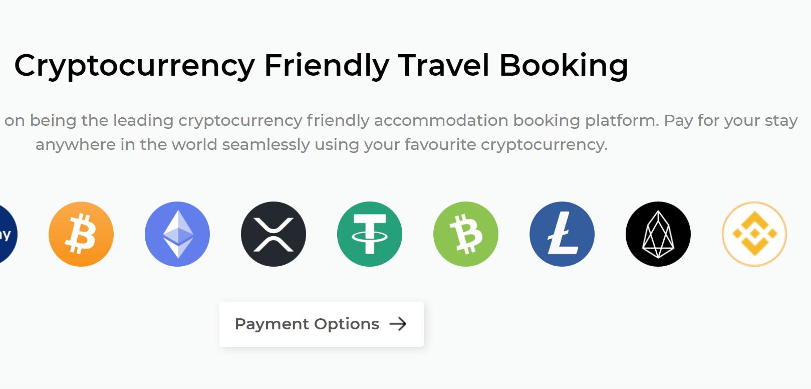 旅游平台Travala与STP合作,探索区块链数字资产支付新场景