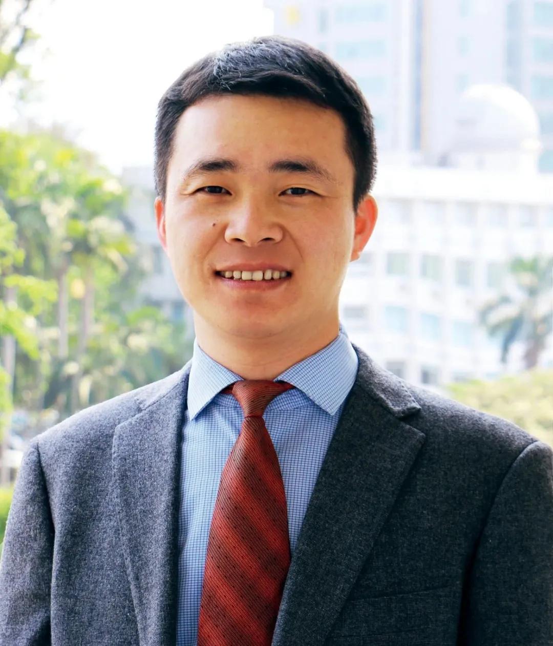 在线学习研究丨华南师范大学教授胡小勇:优化在线教育,促进教育全程公平