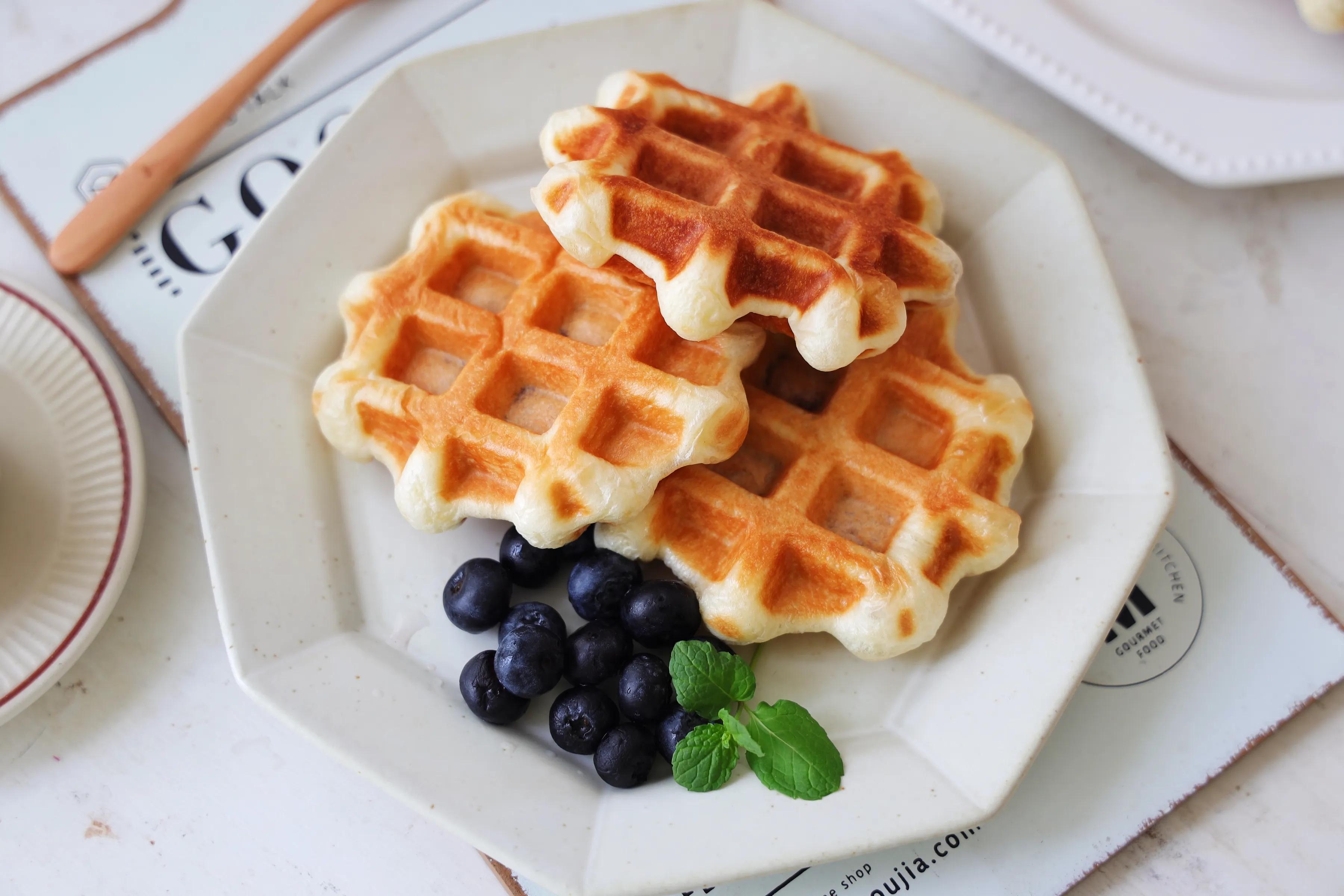 天热,快手早餐要这样吃,营养全面,孩子爱吃,15天可以不用早起