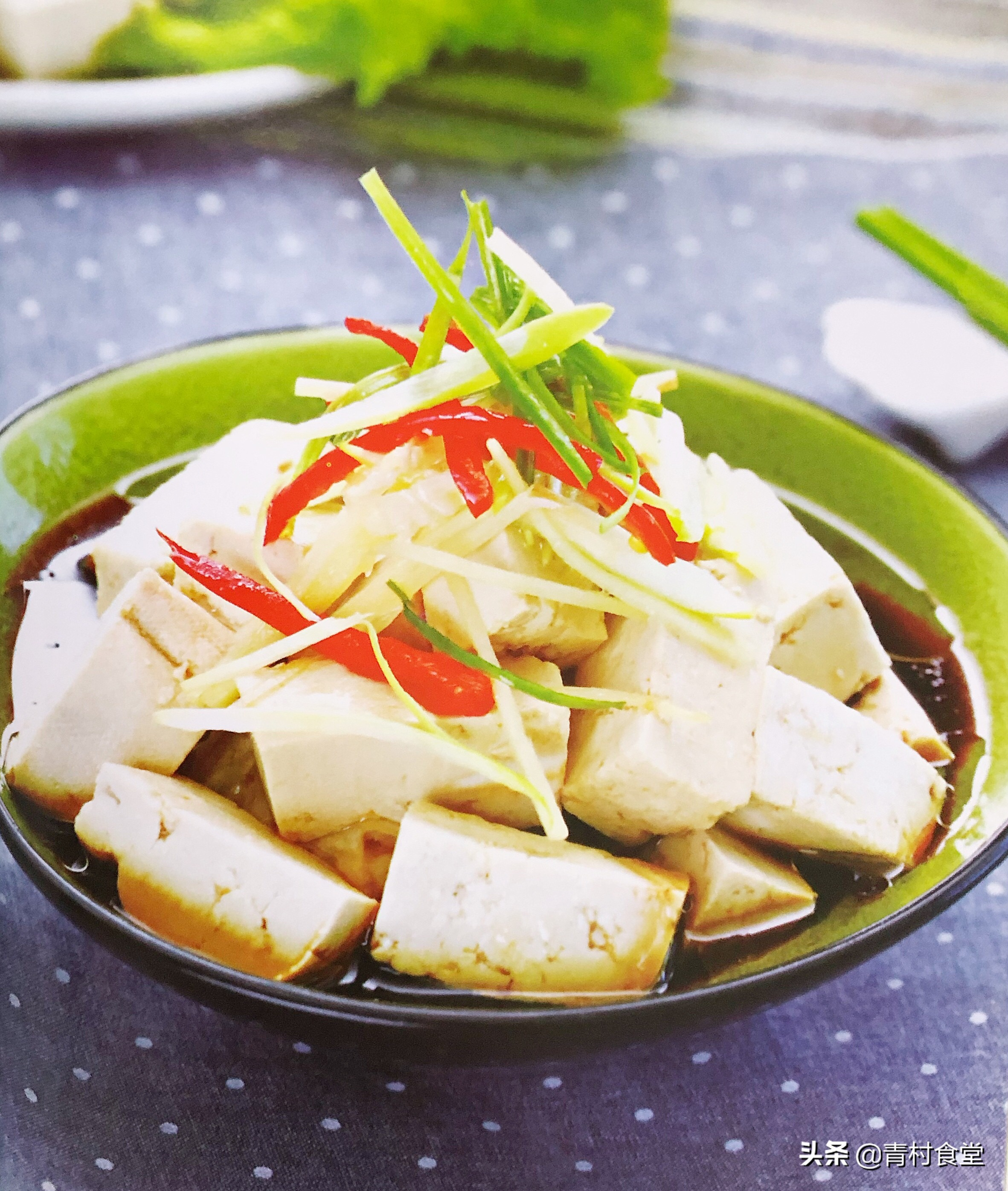 你知道北豆腐和南豆腐的区别吗? 美食做法 第2张