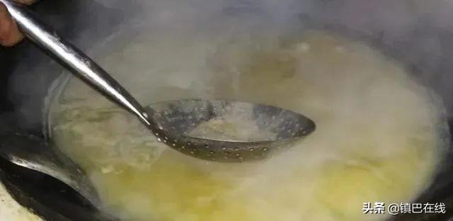 镇巴传统食品-麻糖
