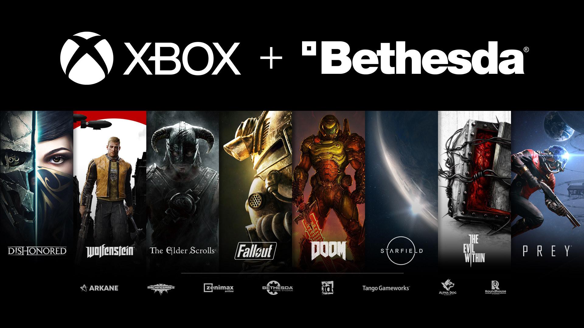 从微软M谈Xbox过去和未来
