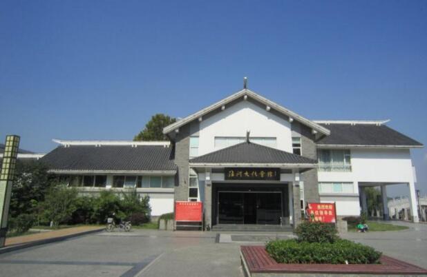 淮滨县四个值得一去的旅游景点,喜欢的不要错过了