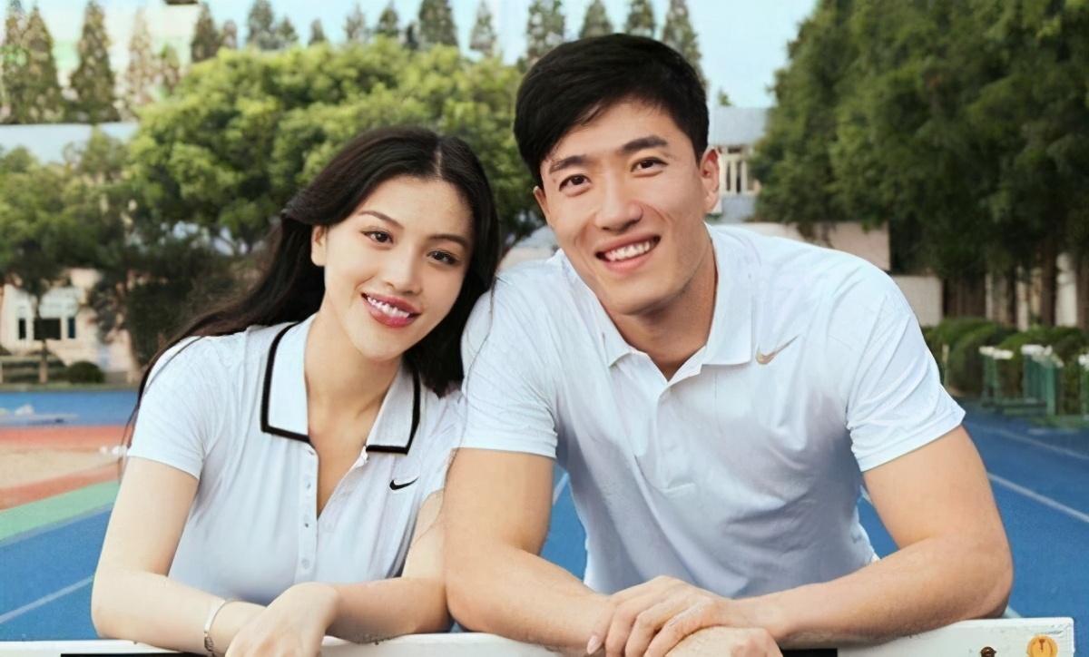 """刘翔称""""想永远停留在21岁"""",疑似假孕骗婚出轨的葛天把他害惨"""