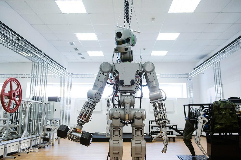 机器人宇航员费奥多尔推特账号被封