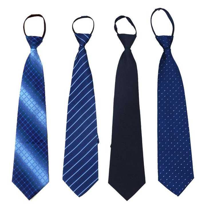打领带的步骤 简单打领带的方法图解