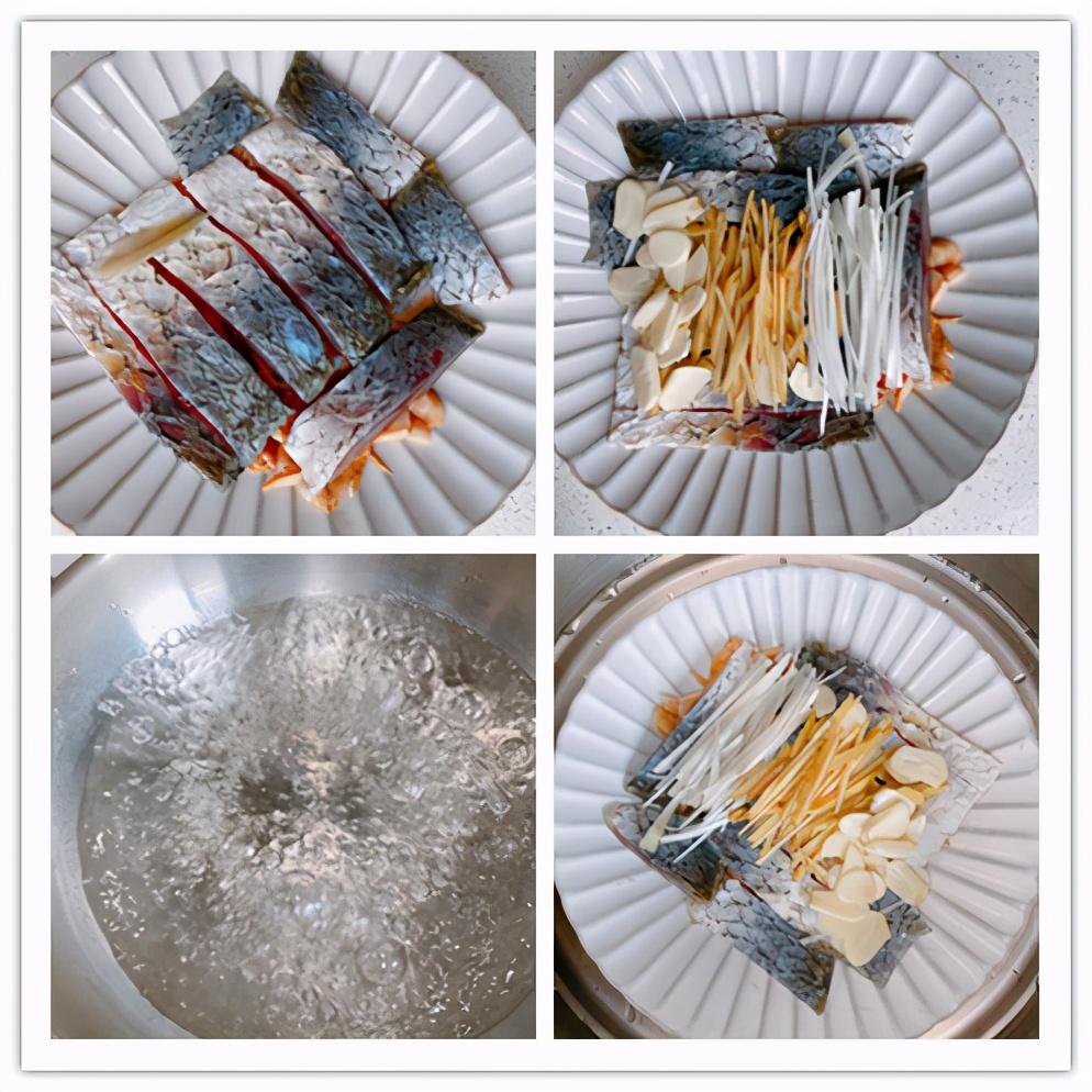 腌腊鱼别只抹盐,传统做法分享给你,从选鱼到风干,鱼肉咸香紧实