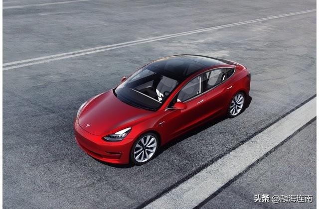 人们不愿意购买电动汽车的7个原因,有没有说出你顾虑?