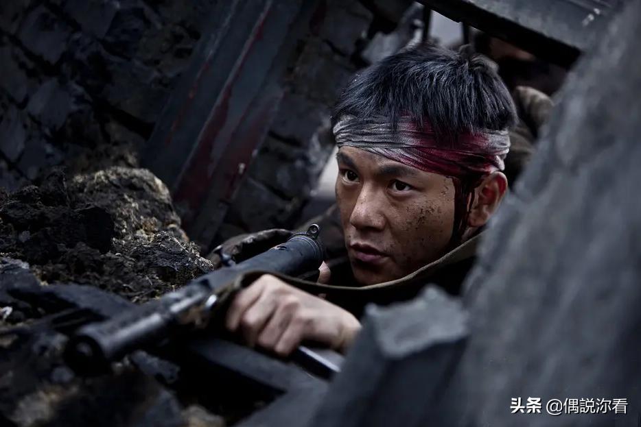 """秦昊""""三部封神""""40岁后他开始展现出可怕的""""变态""""一面"""