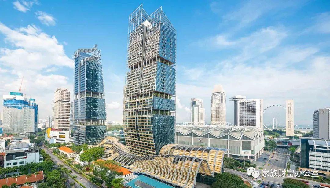 新加坡保险,果然和我们想的不太一样