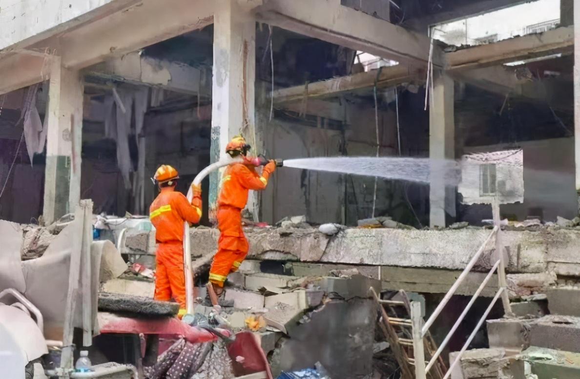 湖北十堰发生燃气爆炸,25人死亡,天然气爆炸威力为何如此恐怖?