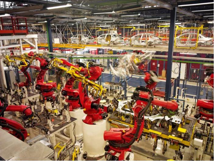 让机器不再依赖数据?这家公司要建立世界上第一个工业级认知引擎