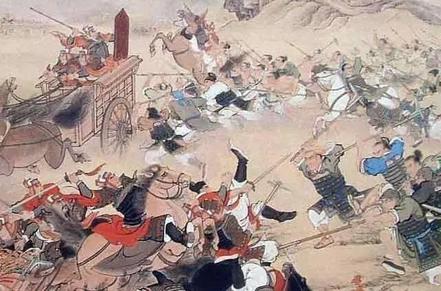 东周衰而未亡,延续515年国祚,宗法与血脉是否发挥作用?