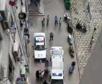 20岁男生在南京某大学宿舍身亡!面部有可疑伤口,室友证言前言不搭后嘴
