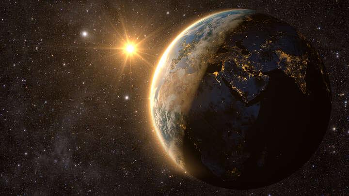 人类还是太渺小,费米悖论最终解释?黑暗森林理论(可能)是错的