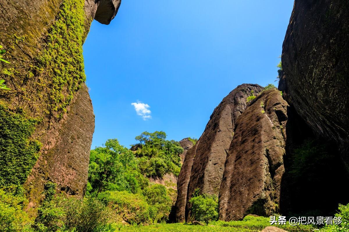 中国这个省都是山 除了山还是山