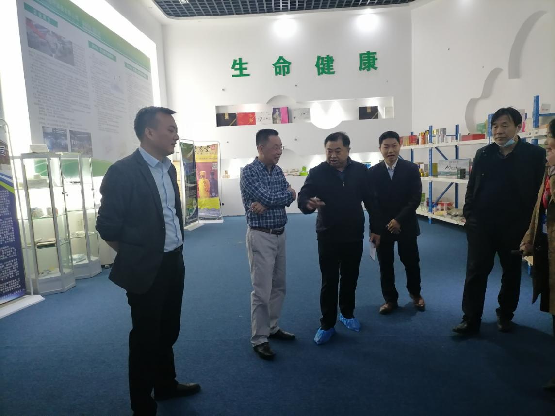 湖北咸宁:精准发力 夯实大健康产业底盘