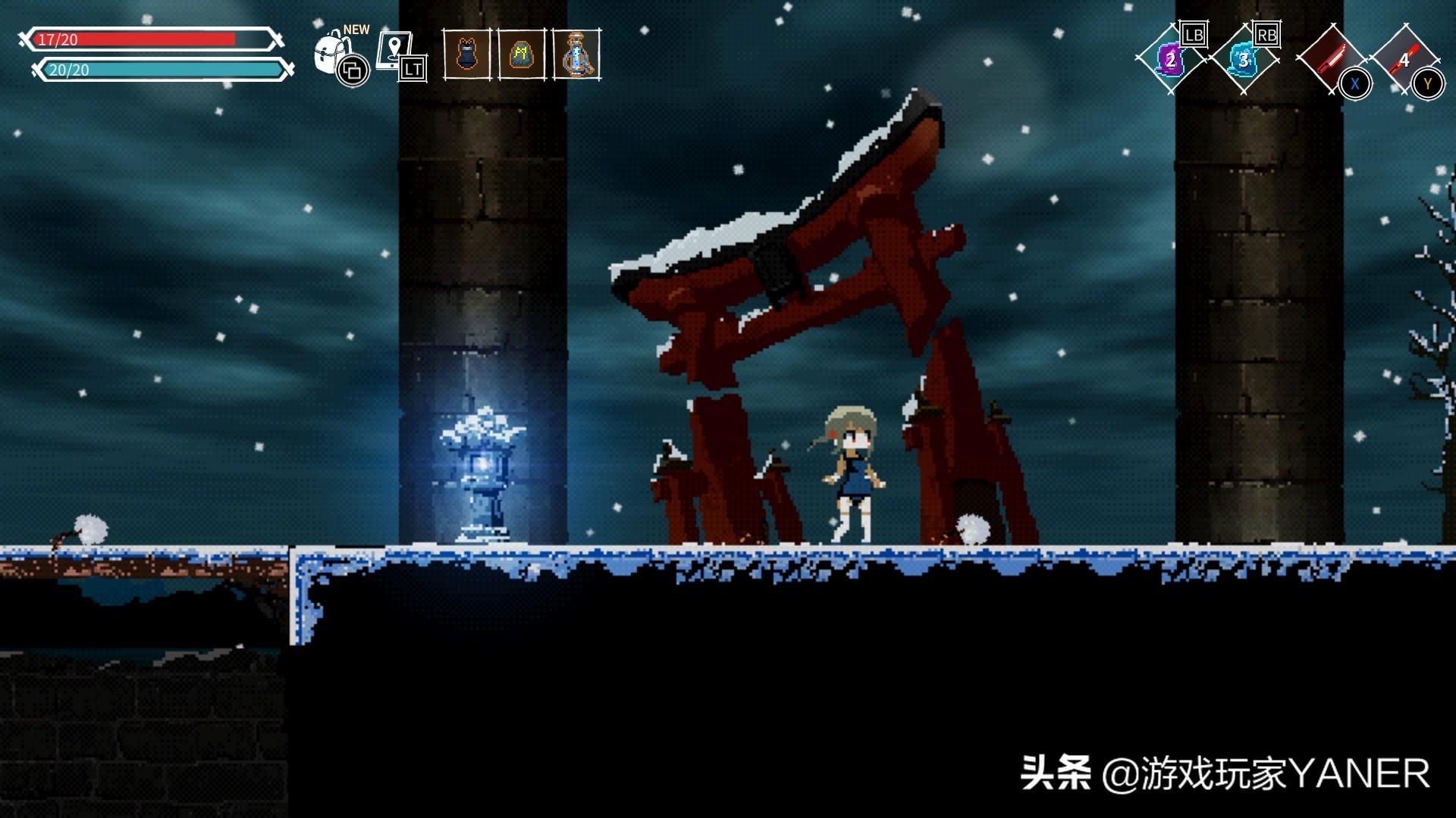 《失落的遗迹》游戏评测