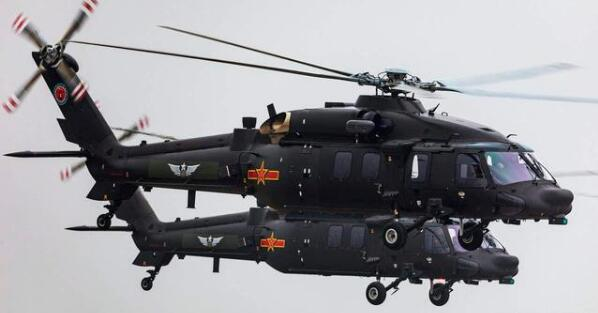 舰载版武装版已亮相,未来直20要多少架才够用?超越黑鹰已成定局