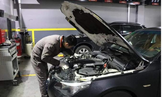 汽车线束在不进行破拆的前提下如何用x-ray进行检测?