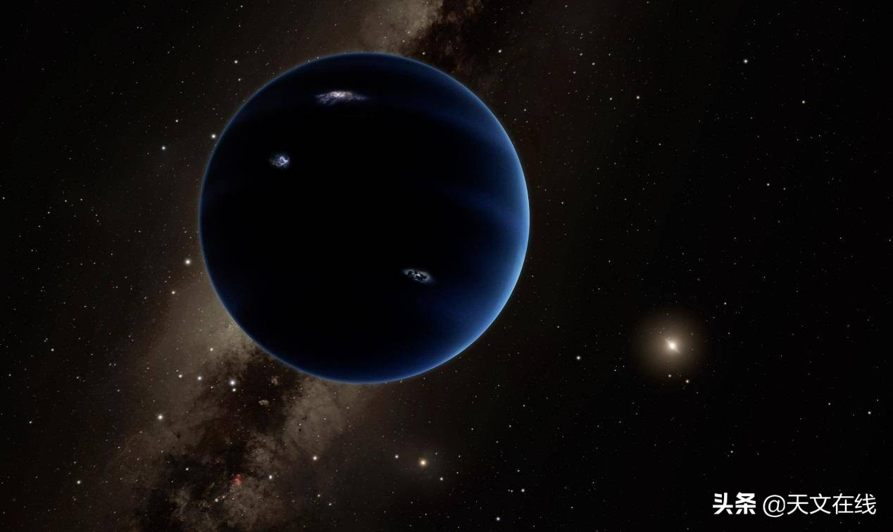 """太阳系的边缘天体""""Farout""""和""""第九行星""""有关么?"""