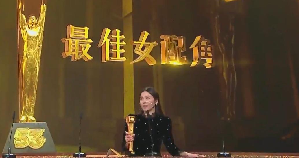 """TVB颁奖礼星光黯淡,王浩信二封视帝,蔡思贝被嘲""""水后"""""""