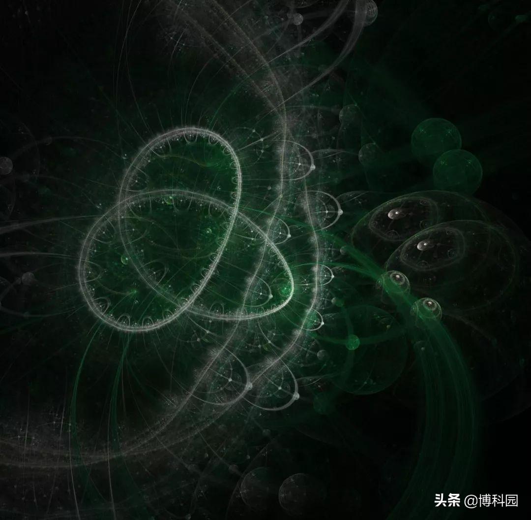 利用五个原子,改进了鬼影成像,还能进行量子力学的基本验证