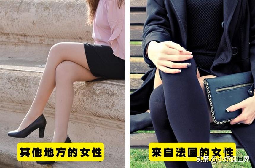 法国女人为什么这么优雅?这是因为她们拥有这7种时尚技巧