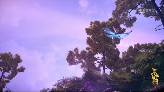 《春秋封神》开播,国产3D动画再迎口碑佳作