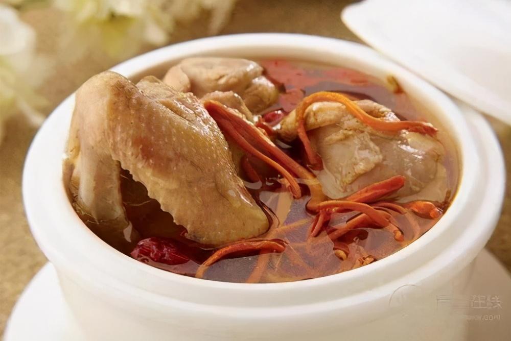 顺时养生太重要,立冬后需温阳保暖,中医4款食疗方吃起来