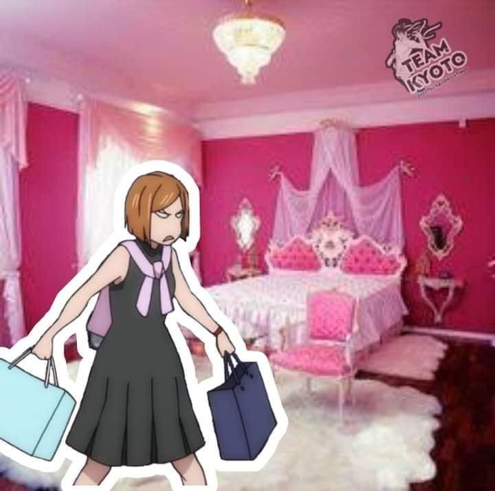 《咒術》角色房間什麼樣?五條悟有豪華浴室,娜娜明走簡約風