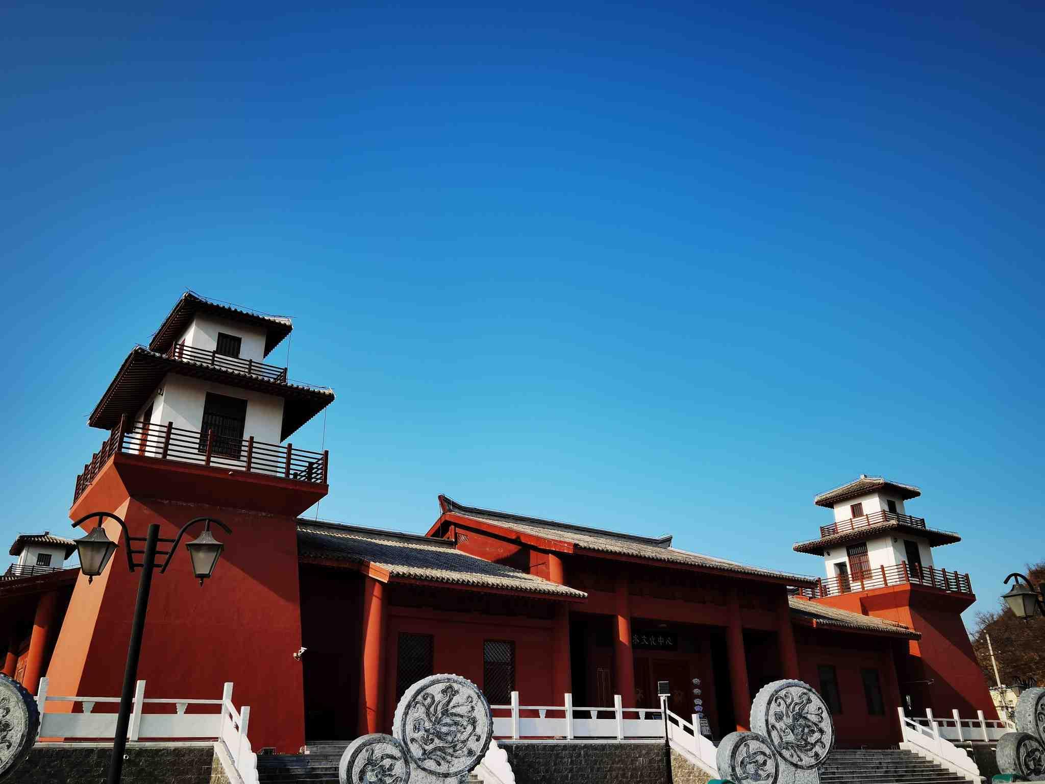 荥阳市汜水镇:文化古村的前世今生