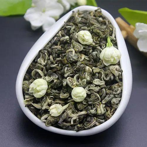 中国的名茶(三)