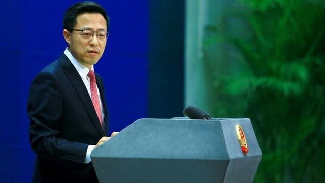 """北约想逼中国签""""核不平等条约""""?德法又唱反调,中方回应很解气"""