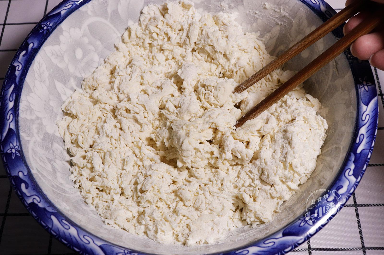 麵粉裡加一袋牛奶,我家一周吃6次,出鍋一口一個,孩子搶著吃