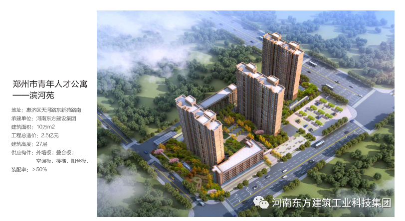 """東方建科榮獲""""2020年度河南省建設行業十佳企業、十大人物""""稱號"""