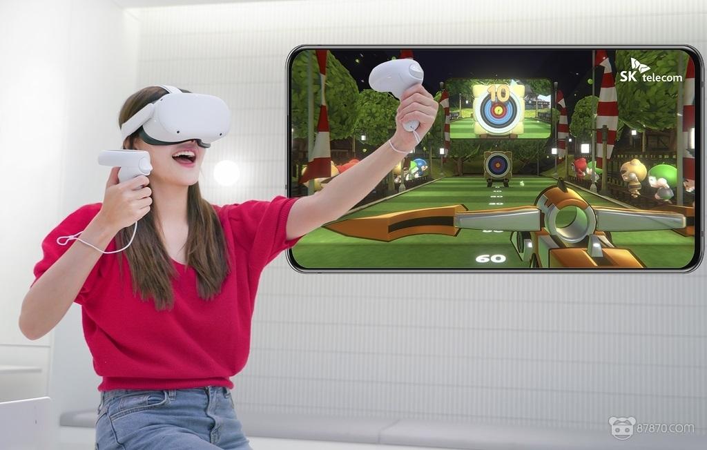 VR,vr游戏