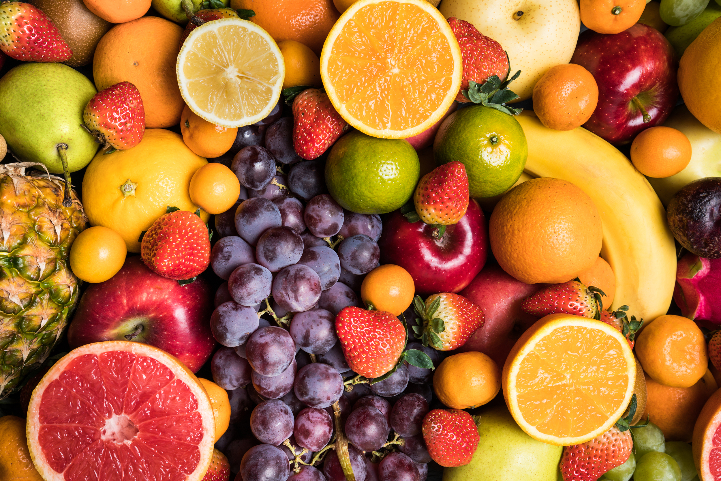 7月吃水果有这么多讲究,快收好这份指南