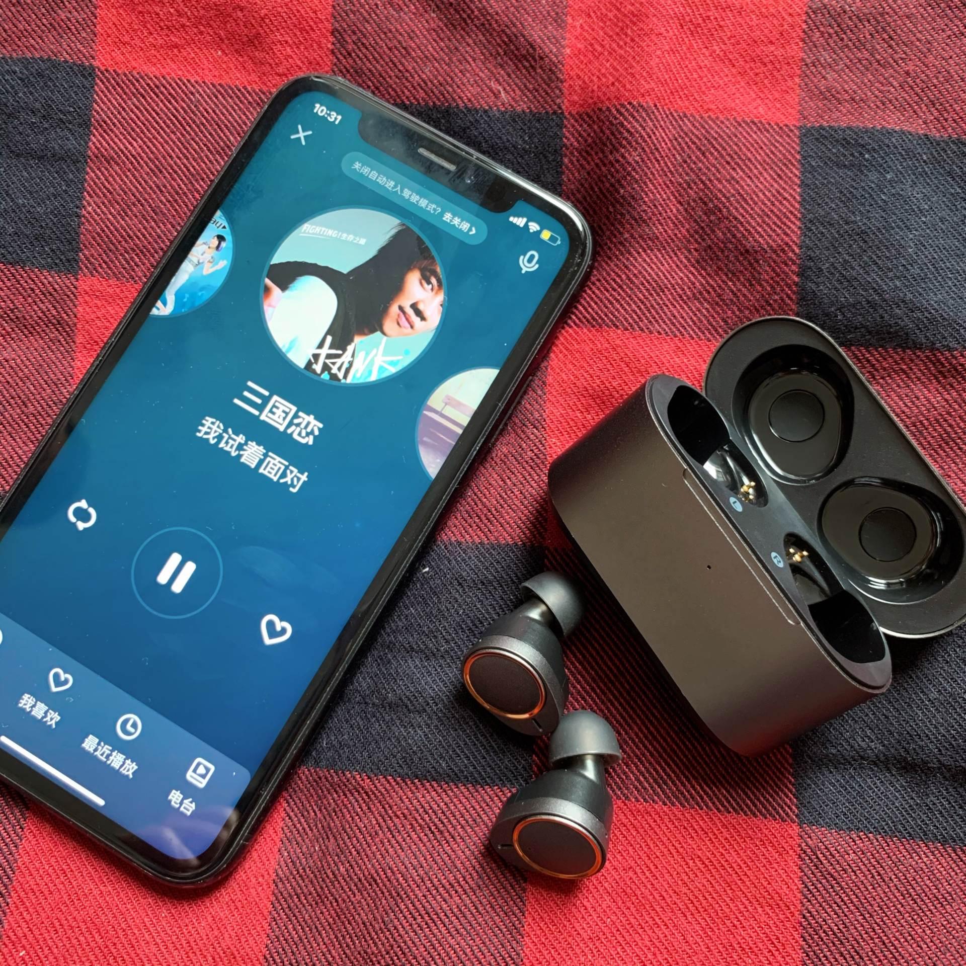 百元耳机首选,性价比超高的蓝牙耳机推荐