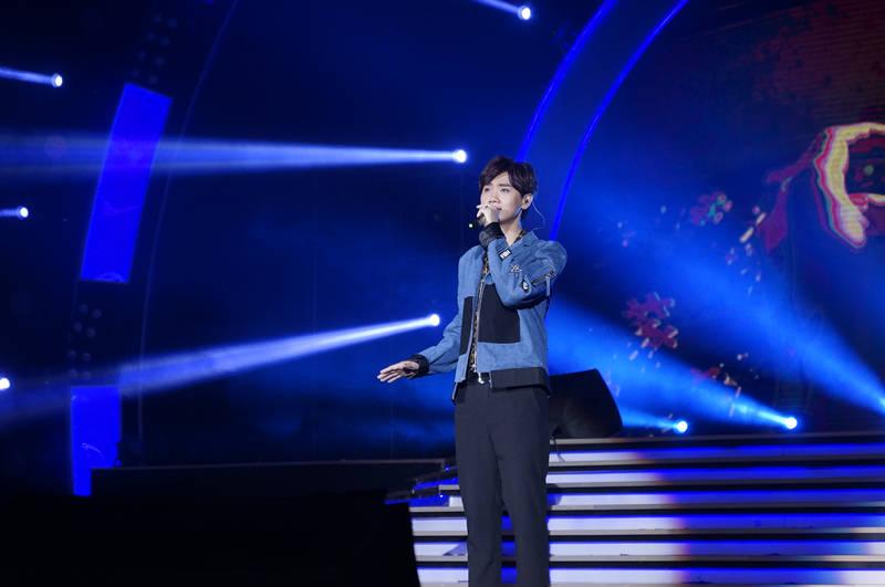 汪苏泷演唱会2019武汉站,你们的土味情话达人即将上线