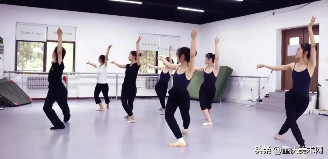 备考2022 | 艺术生参加集训时,如何兼顾专业和文化课?